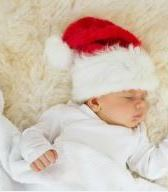 Holiday Sleep Tips for Babies