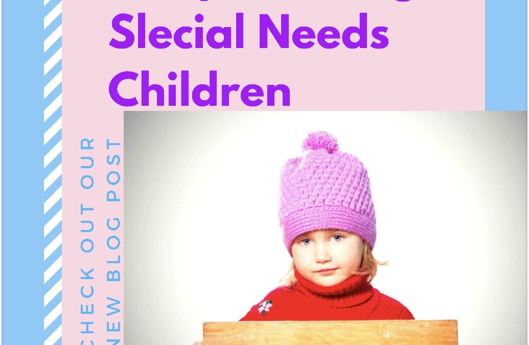 Is It Possible to Sleep Train Special Needs Children?